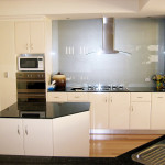 Modern kitchen by ARTRA, Perth Western Australia