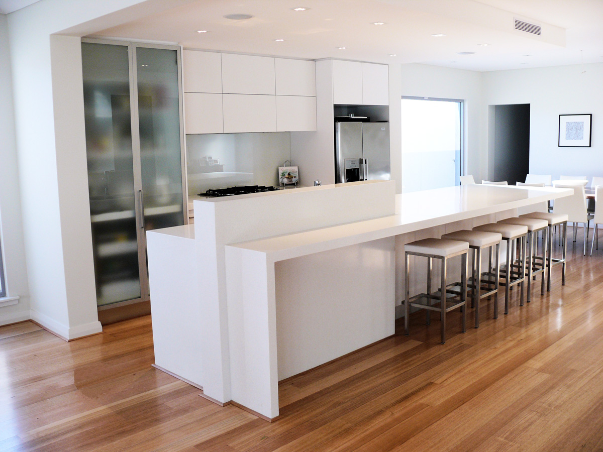 Artra custom kitchens and commercial cabinets perth artra for Modern kitchen design australia