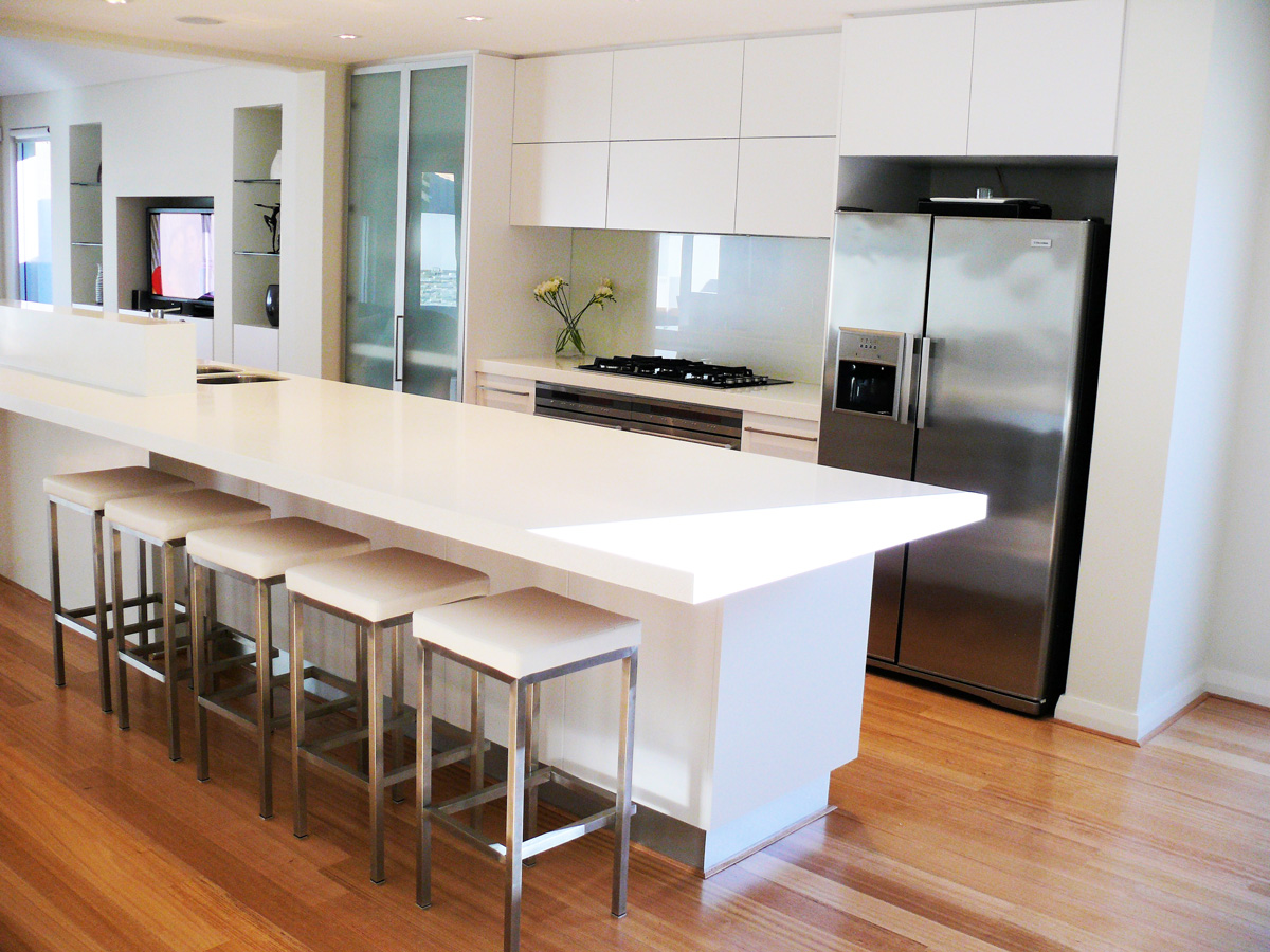 Artra custom kitchens and commercial cabinets perth artra for Kitchen designs perth